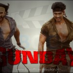 Gunday 3 Days Total Collection in South India | Gunday South Collection