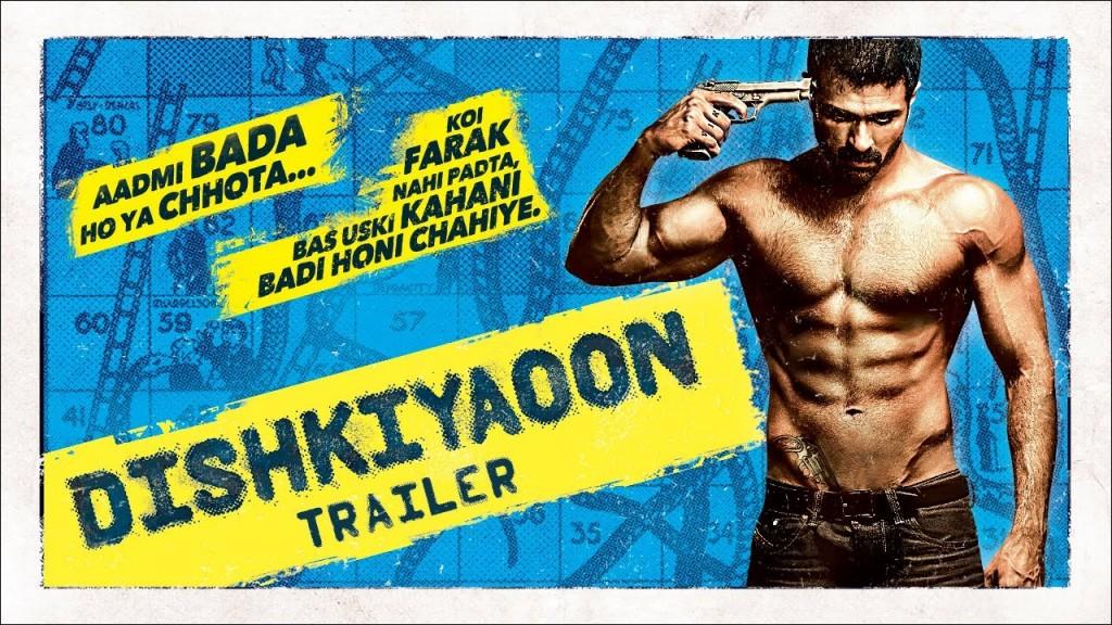 dishkiyaaoon-movie-poster