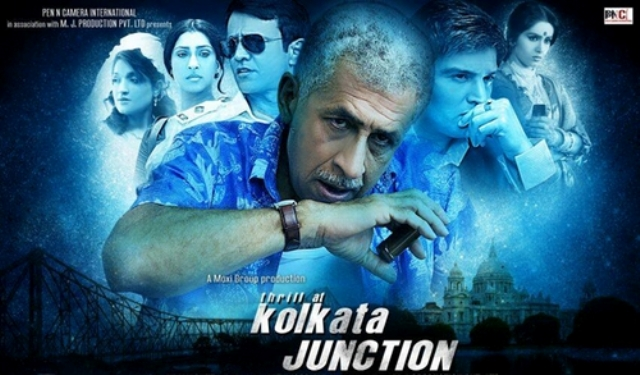 kolkata-junction-poster