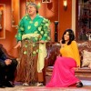 Watch Video-Sunny Leone in Comedy Nights 22 March Show