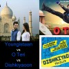 Opening Day Box Office Response of Dishkiyaoon, O Teri & Youngistaan