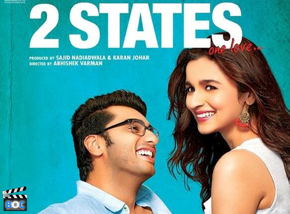 2 states box office collection movie business reports - Bollywood movies 2014 box office collection ...
