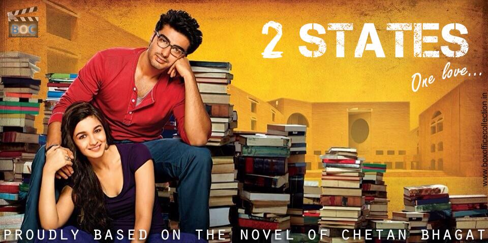 2 states movie poster