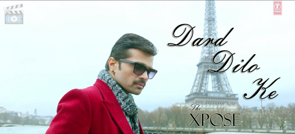 Dard Dilo Ke Song The Xpose