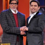 Amitabh Bachchan in Comedy Nights with Kapil: Watch Episode Online
