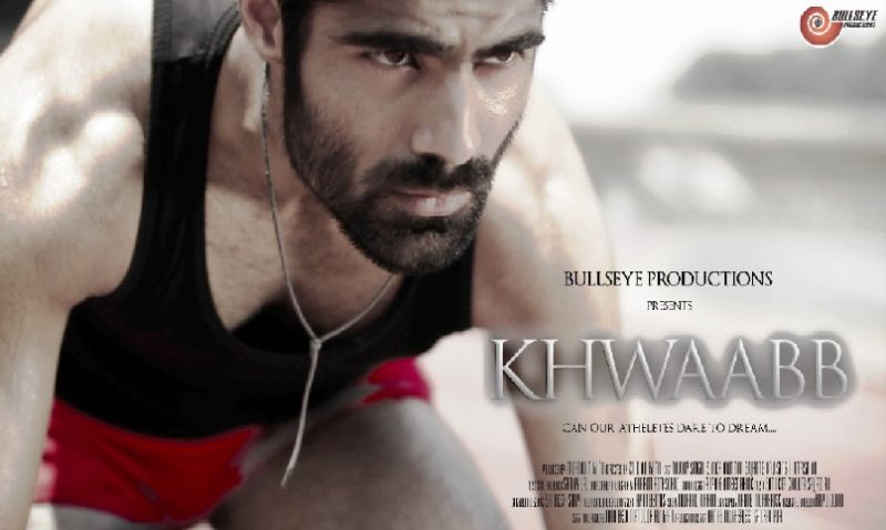 khwaabb movie poster