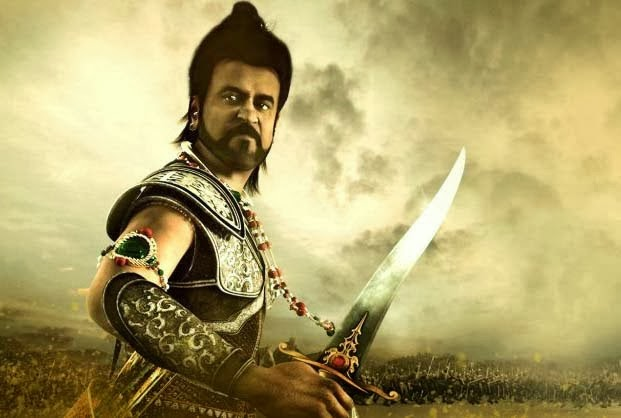 Kochadaiyaan Movie Latest Stills