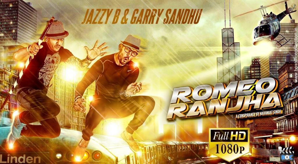 Romeo-Ranjha