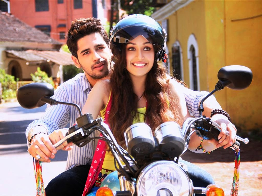 ek villain-galliyan-song