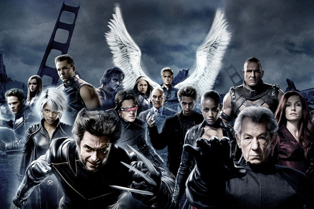X Men Days Of Future Past Box Office Collection India