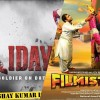 Opening Day Response of Holiday & Filmistaan: Box Office Report