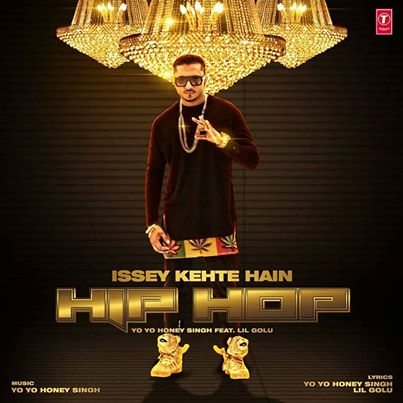 honey singh- new -song-hip-hop
