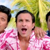 Humshakals 2nd Day Collection- Second Day (Saturday) Business Report