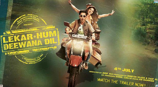 Lekar-Hum-Deewana-Dil-Official-Trailer-poster