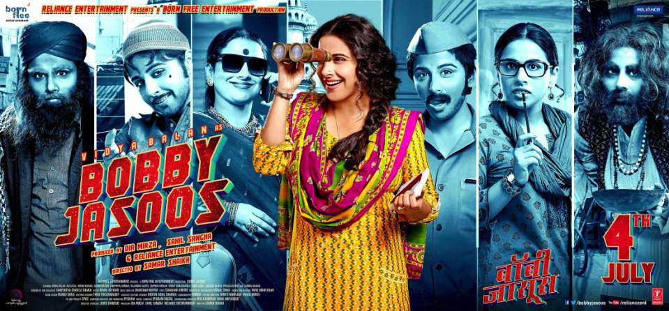 bobby-jasoos-posters