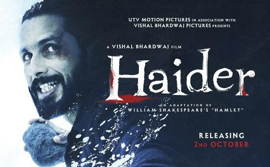 haider movie poster1
