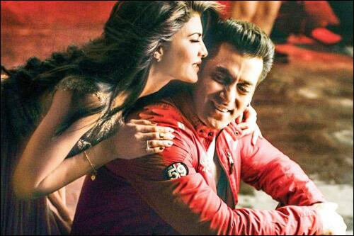 hangover song from kick