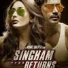 Singham Returns First Official Trailer Ft. Ajay Devgan & Kareen Kapoor: Exclusive