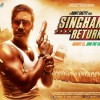 Singham Returns 4th (Fourth) Day Total Collection- Monday BO Report