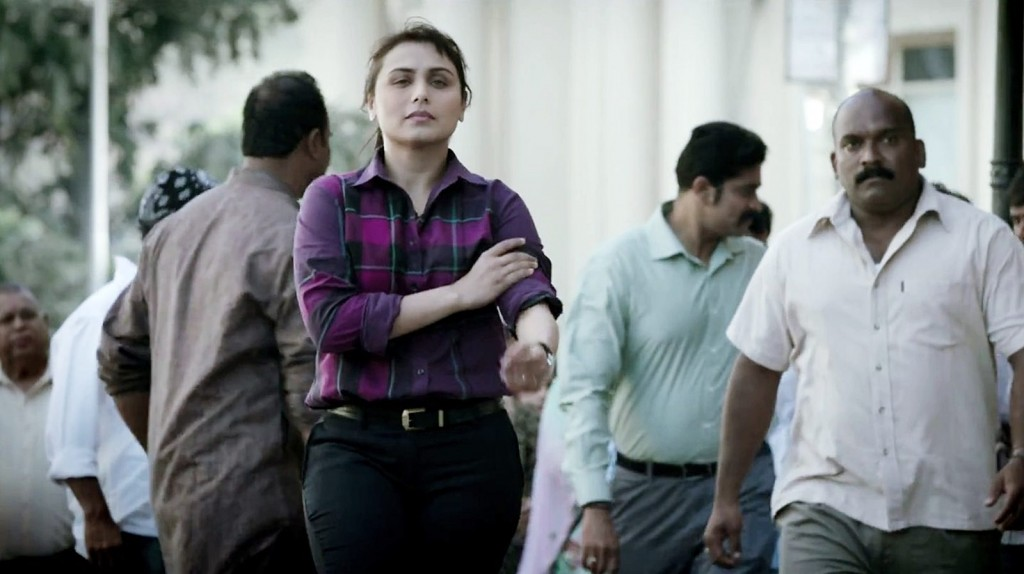 Mardaani 8th day total box office collection 2nd week started - Bollywood movies 2014 box office collection ...