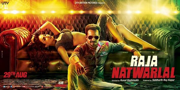 Raja Natwarlal 5th Day Collection at Box Office