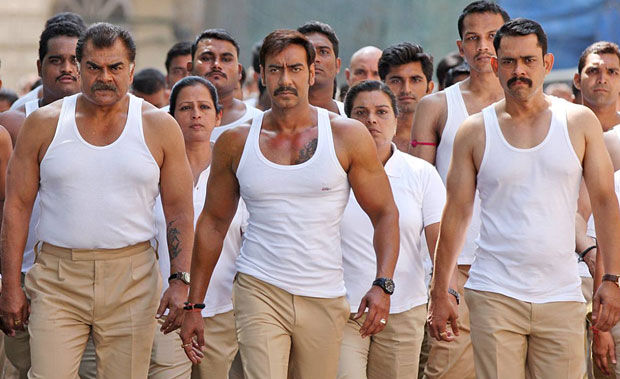 singham returns review by bocindia