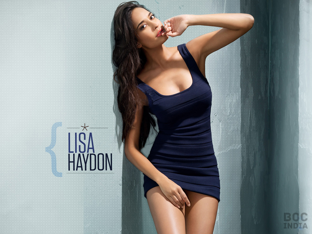 lisa haydon wiki- actress, model & fashion designer