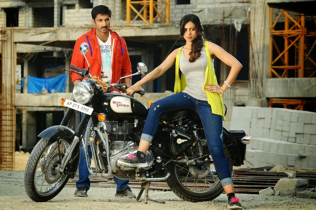 loukyam movie details