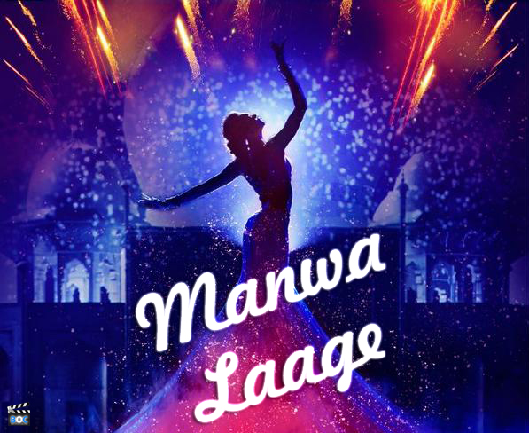 Manwa Laage Song Lyrics & Video from Happy New Year Movie