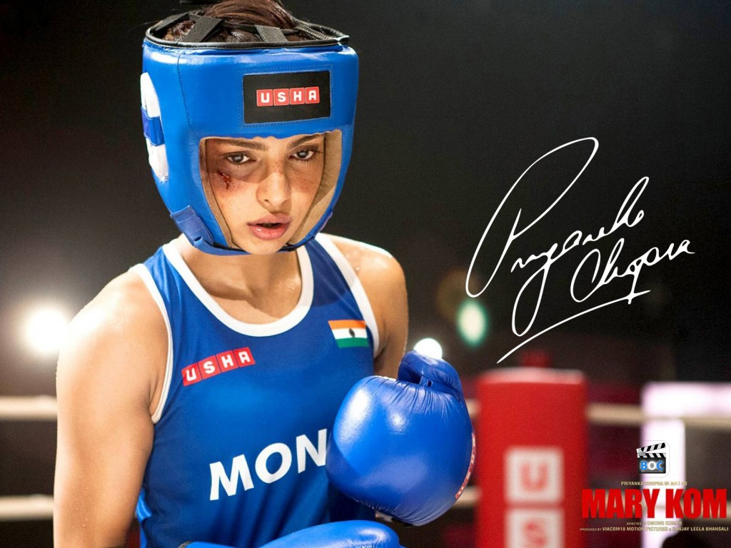 mary kom movie