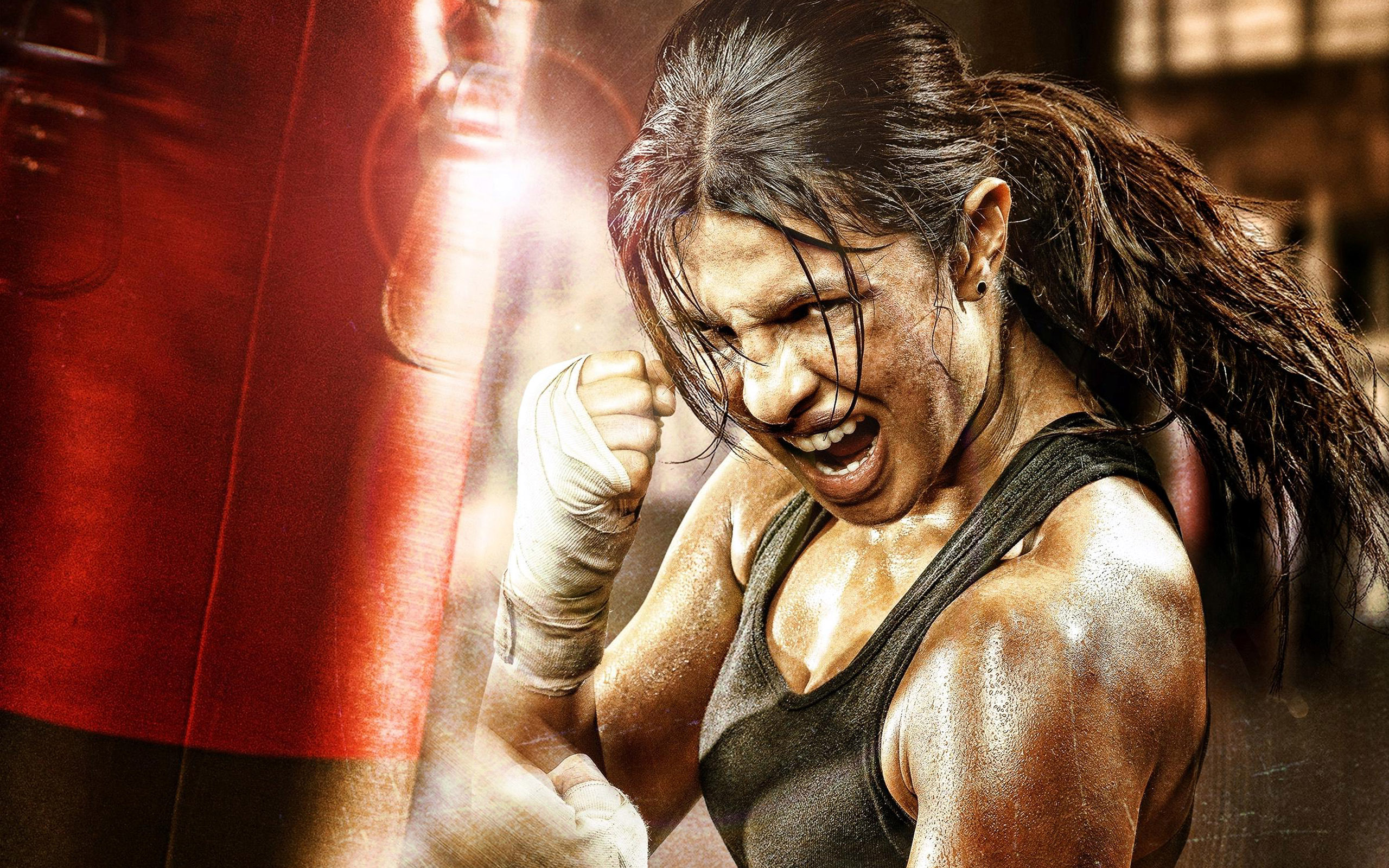 Mary Kom movie Releasing Details | Starring Priyanka Chopra