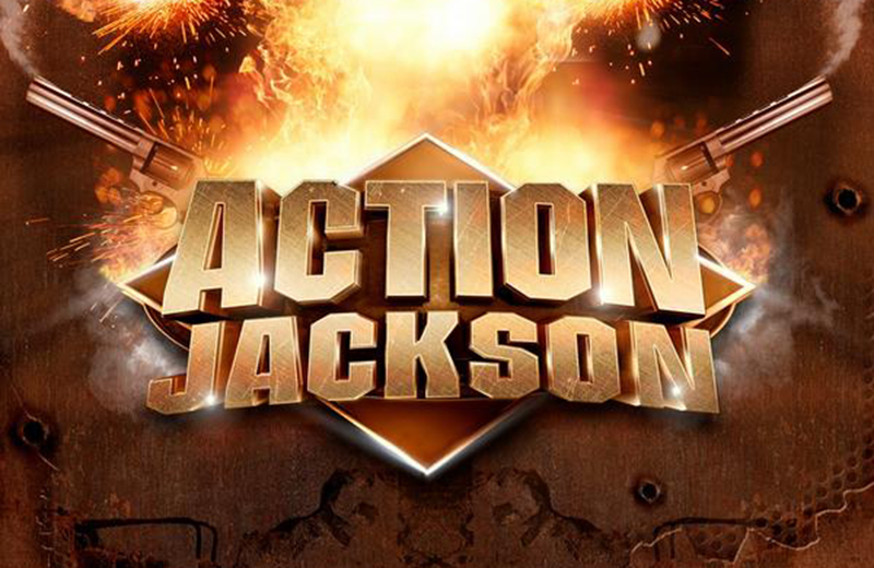 Action Jackson Advance Booking Collection & Occupancy Report