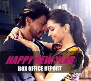 happy new year box office report