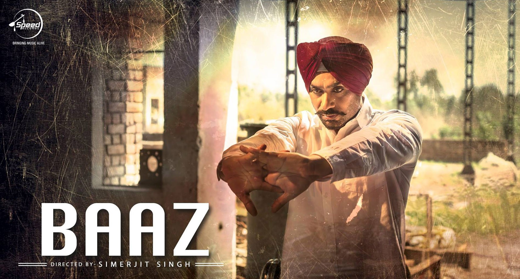Baaz Box Office Collection