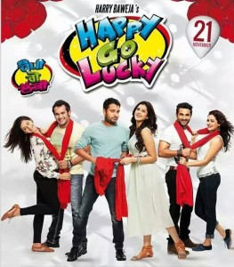 happy go lucky punjabi movie