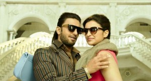 Kill Dil Box Office Report