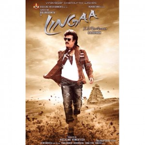 Lingaa Final Released Date (12 December)- Releasing on 5000 Screens