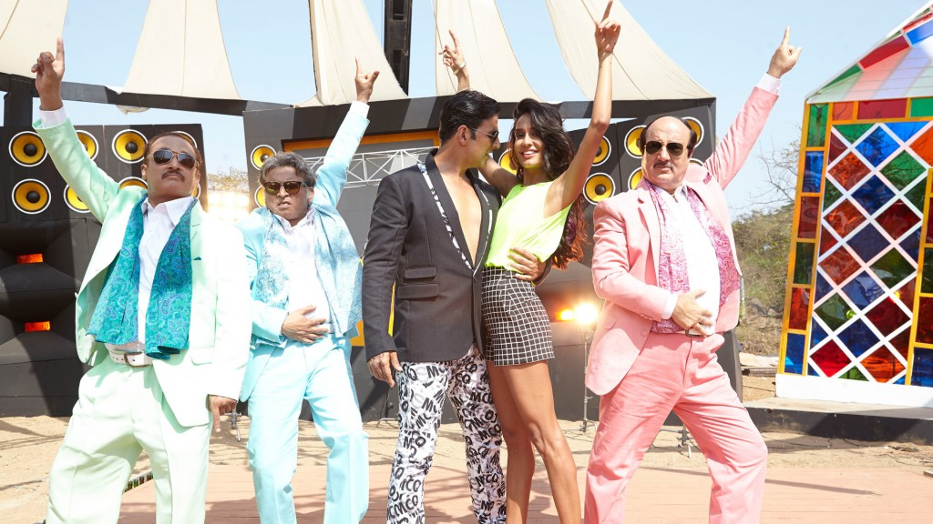 The Shaukeens Total Collection