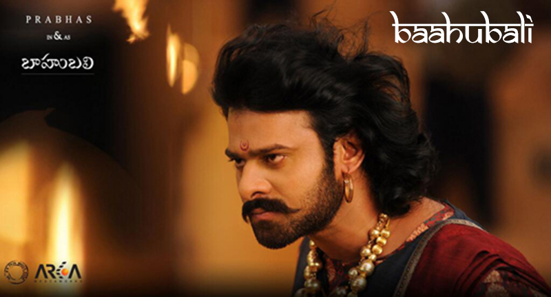 Baahubali movie details