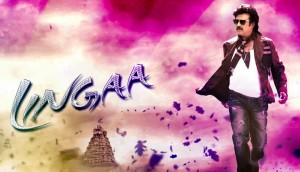 Lingaa Total Collection