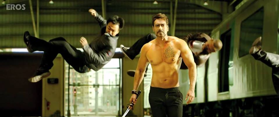 Action Jackson (AJ) Expected Total Collection & Box Office Response