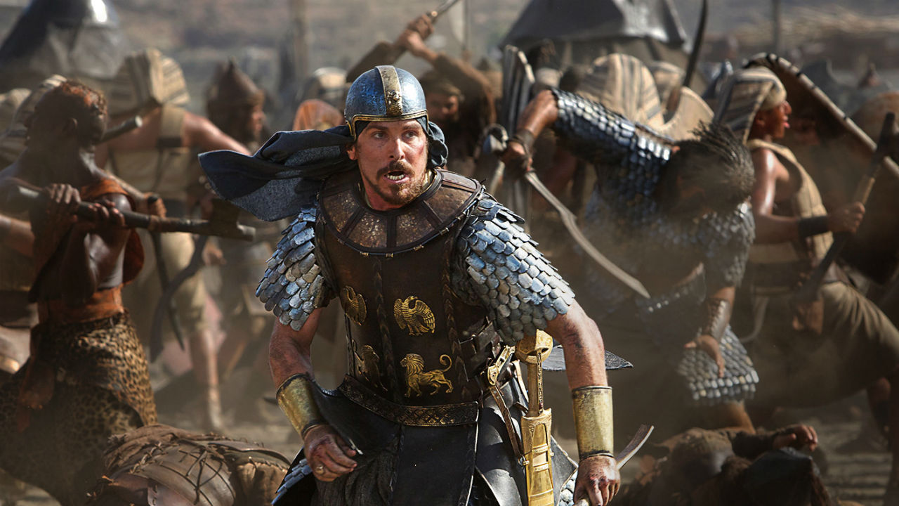 EXODUS: Gods and Kings Releasing Details & Expected Performance in India