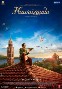 hawaizaada official poster