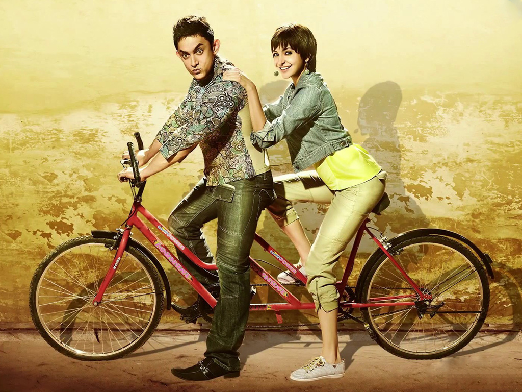 PK 7th Day Collection: Proudly completed 1 Week at Box Office