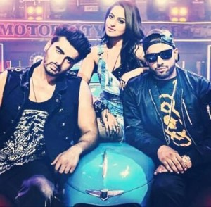 Lets Celebrate Song Video of movie Tevar is Released Out
