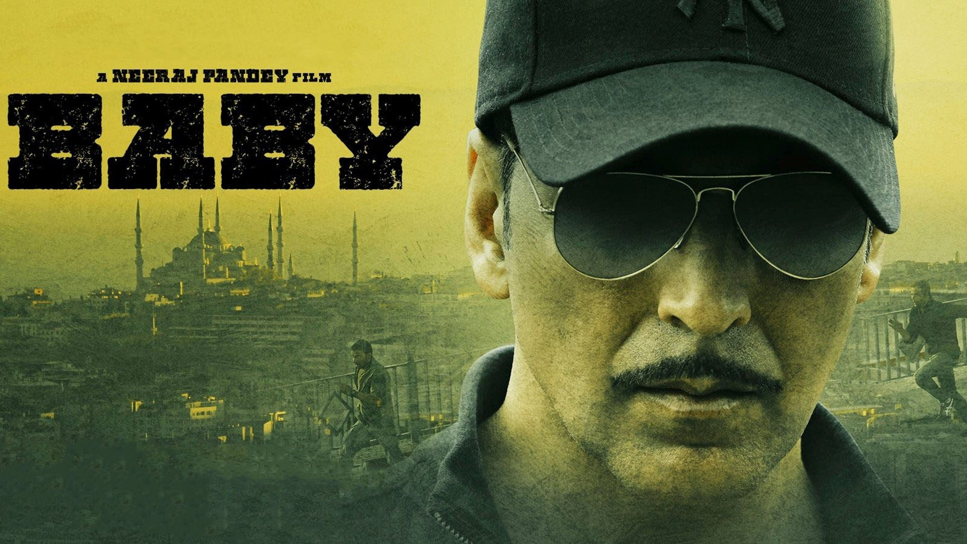 Fifth (5th) Day Collection of Akshay Kumar's BABY: Collected 50.97 Cr in 4 Days