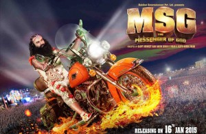 MSG total collection