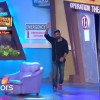 Akshay Kumar on Comedy Nights with Kapil for BABY Promotions