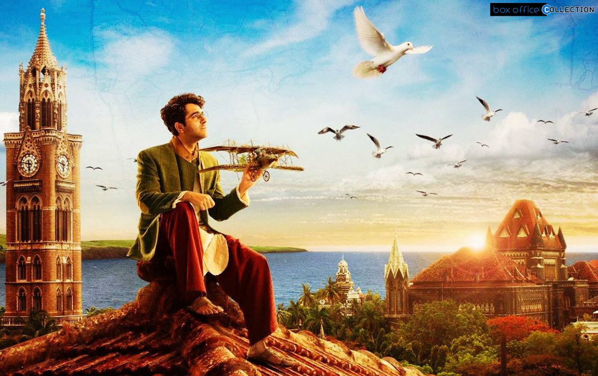 hawaizaada movie wallpaper