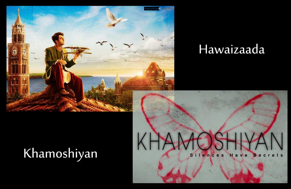 hawaizaada vs khamoshiyan